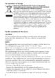 Mode d'emploi Sony HVL-F36AM Flash - Page 4