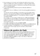 Mode d'emploi Sony HVL-F36AM Flash - Page 69