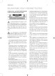Mode d'emploi PEAQ PPA500 Station-daccueil - Page 75