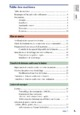 Mode d'emploi Sony NW HD5 UG - Page 4