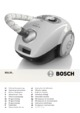 Bosch BGL35MOVE5 MoveOn Aspirateur