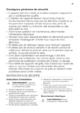 Mode d'emploi ATAG OX6411LL Four - Page 27