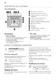 Mode d'emploi ATAG OX6411LL Four - Page 30