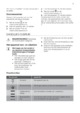 Mode d'emploi ATAG OX6492LL Four - Page 7