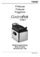 Rotel GastroFrit 1761 Friteuse