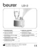 Beurer LB 12 Humidificateur