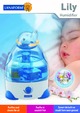 Lanaform Lily Humidificateur