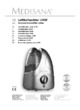 Medisana UHW Humidificateur