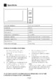 Mode d'emploi Blomberg MEE 4150 X Micro-Onde - Page 102