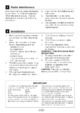 Mode d'emploi Blomberg MEE 4150 X Micro-Onde - Page 33