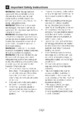 Mode d'emploi Blomberg MEE 4150 X Micro-Onde - Page 35