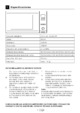 Mode d'emploi Blomberg MEE 4150 X Micro-Onde - Page 46
