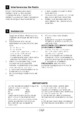 Mode d'emploi Blomberg MEE 4150 X Micro-Onde - Page 47