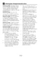 Mode d'emploi Blomberg MEE 4150 X Micro-Onde - Page 63