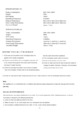 Mode d'emploi Mastercook MMB-23AGEX Micro-Onde - Page 26