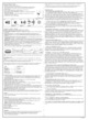 Mode d'emploi Bestway BW57074 Fast Set Piscine - Page 13