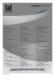 Mode d'emploi Bestway BW57082 Fast Set Piscine - Page 24