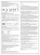 Mode d'emploi Bestway BW57142 Fast Set Piscine - Page 10