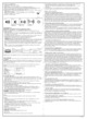 Mode d'emploi Bestway BW57142 Fast Set Piscine - Page 19