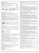 Mode d'emploi Bestway BW57242 Fast Set Piscine - Page 7