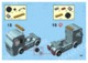 Mode d'emploi BanBao set 8761 Turbo Power Container truck and racing car - Page 11