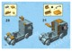 Mode d'emploi BanBao set 8761 Turbo Power Container truck and racing car - Page 12