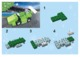Mode d'emploi BanBao set 8761 Turbo Power Container truck and racing car - Page 42