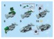 Mode d'emploi BanBao set 8761 Turbo Power Container truck and racing car - Page 43