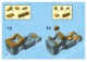 Mode d'emploi BanBao set 8761 Turbo Power Container truck and racing car - Page 8