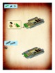 Mode d'emploi Lego set 7683 Indiana Jones Fight on the flying wing - Page 22