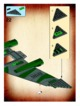 Mode d'emploi Lego set 7683 Indiana Jones Fight on the flying wing - Page 34