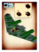 Mode d'emploi Lego set 7683 Indiana Jones Fight on the flying wing - Page 37