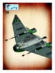 Mode d'emploi Lego set 7683 Indiana Jones Fight on the flying wing - Page 51