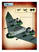 Mode d'emploi Lego set 7683 Indiana Jones Fight on the flying wing - Page 53