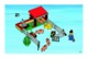 Mode d'emploi Lego set 7684 City Pig farm and tractor - Page 25