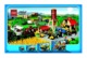 Mode d'emploi Lego set 7684 City Pig farm and tractor - Page 26