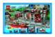 Mode d'emploi Lego set 7684 City Pig farm and tractor - Page 28