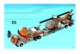 Mode d'emploi Lego set 7686 City Helicopter transporter - Page 102