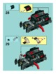 Mode d'emploi Lego set 7721 Exo-Force Combat crawler X2 - Page 47