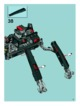 Mode d'emploi Lego set 7721 Exo-Force Combat crawler X2 - Page 69