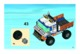 Mode d'emploi Lego set 7726 City Coast guard truck with speed boat - Page 67