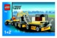 Mode d'emploi Lego set 7734 City Cargo plane - Page 1