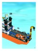 Mode d'emploi Lego set 7739 City Coast guard patrol boat and tower - Page 39