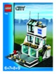 Mode d'emploi Lego set 7744 City Police station - Page 112
