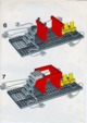 Mode d'emploi Lego set 7745 Trains High speed train - Page 19