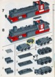 Mode d'emploi Lego set 7745 Trains High speed train - Page 28