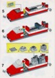 Mode d'emploi Lego set 7745 Trains High speed train - Page 3