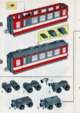 Mode d'emploi Lego set 7745 Trains High speed train - Page 8