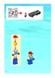 Mode d'emploi Lego set 7747 City Wind turbine transport - Page 28
