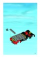 Mode d'emploi Lego set 7747 City Wind turbine transport - Page 39